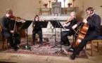 Les Musicales de Grospierres, concert samedi 28 septembre à 18h à église de Comps (07)