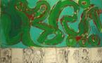 Musée de Lodève. Ensor, Magritte, Alechinsky... Chefs-d'œuvre du Musée d'Ixelles, du 28 septembre 2019 au 23 février 2020