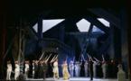 Mozart ouvre la saison de l'Opéra de Marseille