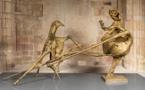 « Germaine Richier, la Magicienne », exposition au musée d'Antibes – Château Grimaldi du 6 octobre 2019 au 26 janvier 2020