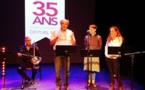 Théâtre du Balcon, Avignon, saison 19/20 éblouissante en devenir