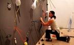 8e Festival international du film sur l'argile et le verre, 30, 31 mars et 1er avril 2012 au Palais des congrès le Corum, à Montpellier