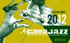 Cavajazz / SMAC 07 (Viviers) - Programmation de février à juin 2012