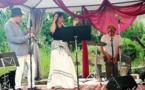 Cabaret vintage Saint Germain du Caire, La Salle, Valaurie (26), le 2/11/19 à 20h30