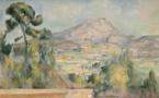 Cézanne et les maîtres. Rêve d'Italie, Musée Marmottan Monet, exposition du 27 février au 5 juillet 2020