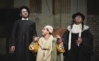 « Le Malade imaginaire ». Un Molière jeune et facétieux au théâtre de La Criée à Marseille