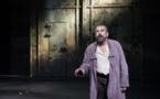 La Vie de Galilée, de Bertolt Brecht. Mise en scène de Claudia Stavisky, du 5 au 7 novembre '19 à La Criée, Marseille