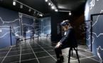 Léonard de Vinci, du 24 octobre 2019 au 24 février 2020, musée du Louvre, Paris