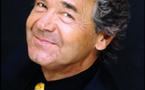 Pierre Perret à la Palestre, Le Cannet, le 28 Avril 2012