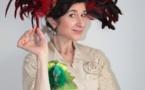 Corinne Zarzavatdjian. Un nom à coucher dehors ! Théâtre Mélo d'Amélie, Paris, le samedi jusqu'au 28/12/19