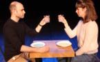 « L'Amant » de Harold Pinter, Théâtre Jacques Bodoin à Tournon  sur Rhône le 21 novembre 2019 à 20h30