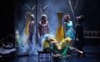 Lewis versus Alice - Création. Théâtre La Criée, Marseille, du 27 novembre au 7 décembre 2019