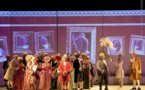 Une Périchole bien sage à l'Opéra d'Avignon