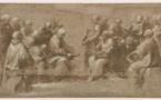 Raphaël à Chantilly. Le maître et ses élèves, Château de Chantilly, Cabinet d'arts graphiques, du 7 mars au 5 juillet 2020