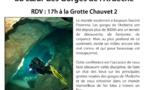 Samedi 30 novembre 19 : A la découverte de l'Or bleu au coeur des Gorges de l'Ardèche