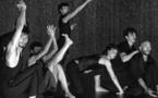 Kelemenis & Cie - Coup de grâce, création pour 7 danseuses et danseurs