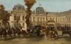 Exposition 36 épisodes du Siège de Paris : l'énigme de la suite Binant, Musée d'art et d'histoire Paul Eluard, Saint-Denis, du 29 novembre 2019 au 2 mars 2020