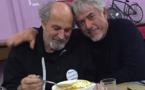 Fin de la grève de la faim au théâtre Toursky à Marseille
