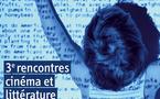 Hors Cadre, rencontres cinéma et littérature, Vénissieux, du 3 au 7 avril 2012