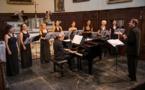 Labeaume en musiques, Quartier de saison : Petite messe solennelle le 15 décembre à Aubenas