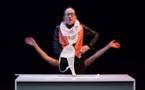 Soyez vous-même, texte et mise en scène Côme de Bellescize, Ciné-Théâtre de Tournon, vendredi 24 janvier 2020 à 20h30