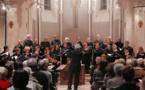 Concert pour les  sinistrés  du séisme du Teil samedi 18 janvier à Guilherand-Granges (07)