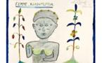 MEG, Musée d'ethnographie de Genève : Jean Dubuffet, un barbare en Europe, exposition du 8 mai 2020 au 3 janvier 2021