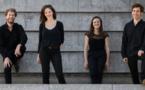 Pour débuter 2020 en beauté, concert de musique de chambre de « Page Blanche », à Nyons, mercredi 1er janvier 2020 à l'Église St-Vincent (17h)