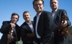 Rendez-vous de janvier 2020 avec le Quatuor Debussy