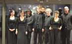 « Tous les matins du monde », concert par La Chapelle Harmonique, Palais Neptune, Toulon, le 20 janvier à 20h