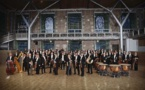 London Symphony Orchestra à l'Auditorium-Orchestre national de Lyon le 24 mars 2020