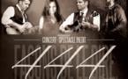 444 Façons de le Dire, concert exceptionnel le 8 Février 2020 au Centre Culturel Château-Gombert à Marseille