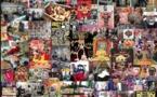 Mondo Dernier Cri ! Une internationale sérigrafike. Exposition présentée au MIAM Sète du 8 février au 20 septembre 2020
