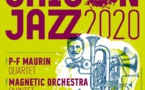 Concert de présentation saison 2020 Jazz à Saint-Rémy le 15 février à 20h30 à l'Alpilium,  Avenue Maréchal de Lattre de Tassigny