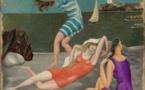 Picasso. Baigneuses et baigneurs, musée des Beaux-Arts de Lyon du 18 mars au 13 juillet 2020