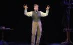 Gustave Eiffel en Fer et contre tous, de et par Alexandre Delimoges, Jeudi 12 mars 2020 à 20h30, Ciné-Théâtre de Tournon (07)