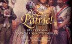 Patrie ! Duos d'opéras romantiques français, Brilliant Classics (1 CD)