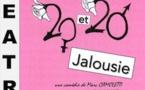 Les Tréteaux du Sud. SeXe et Jalousie, samedi 21 et dimanche 22 mars au Centre socioculturel Roy d'Espagne à Marseille !