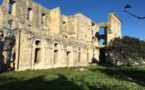 Le Centre des monuments nationaux présente les événements de l'année 2020 à l'abbaye de Montmajour à Arles