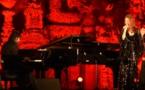 André Manoukian (piano), Élodie Frégé (chant), Hors les murs à Flaviac (07) vendredi 13 mars 20H30