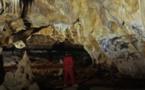Visite virtuelle de la grotte Chauvet en Ardèche
