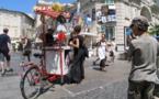 Communiqué de presse des Sentinelles - Avignon 2020