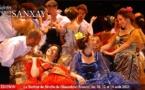 Le Barbier de Séville aux soirées lyriques de Sanxay (Vienne - 86) les 10, 12 et 14 août 2020