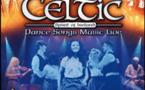Irish Celtic, Théâtre de la Mer, Golfe Juan, 29 juillet 2012
