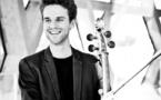 Bouquet final de déconfinement, lundi 11 mai à 21h, avecThibaut Reznicek, violoncelle, et le festival 1001 notes