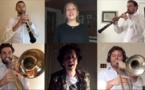 Les musiciens de l'Orchestre de chambre de Paris et les artistes sont impatients de retrouver la scène et de jouer pour le plaisir de leur public The show must go on !