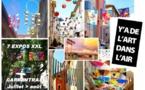 """La nouvelle édition du Festival XXL  """"Y'a de l'Art dans l'Air""""  se déroulera cet été à Carpentras"""