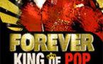 Forever King of Pop // Samedi 1er Decembre au Palais Nikaïa – Nice