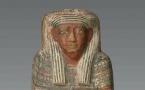 Exposition «Pharaon, Osiris et la momie» au musée Granet, Aix-en-Provence du 19 septembre 2020 au 14 février 2021