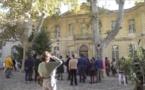 Le festival des résidences d'artistes revient du 9 octobre 2020 au 10 janvier 2021 à la Collection Lambert à Avignon